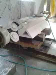 Cnc-3000 de mono Scherpe Machine van de Steen van de Zaag van de Draad van de Diamant