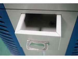 一定した気候上テスト区域/温度および湿気テスト器械
