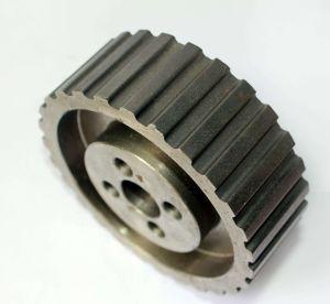 기어 (EPH-gear02) 예비 품목 기어 박스 똑바른 비스듬한 기어를 기계로 가공하는 강철 기계로 가공 기계설비 전송 기어