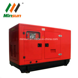 Generatore 10kVA Genset diesel Groupe Electrogene della Perkins