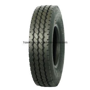 Neumático de Camión Hawkway 1000r20 1100r20 1200r20 para la minería y construcción de aplicaciones de sobrecarga