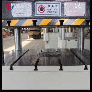金属のくず油圧出版物のための機械500トンの油圧出版物