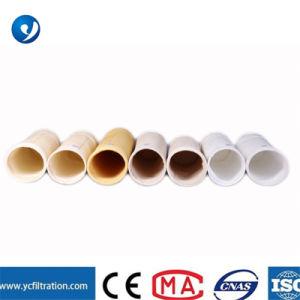 De naald voelde de Vormende Chemische Industrie van Kazachstan van de Zak van de Filter van de Lucht van de Polyester
