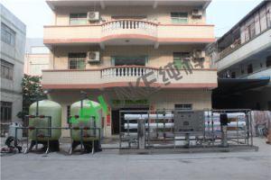 Chunke Standard 15t/h de tratamiento de agua planta de agua RO el precio de la máquina