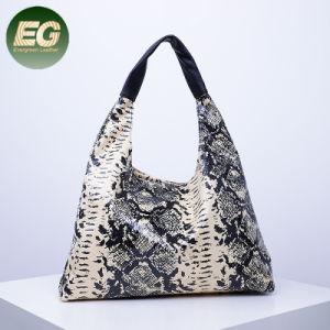 Роскошные сумки Snakeskin высокого качества 2019 женщин леди мода магазины женская сумка SH1001