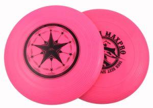 Logo et couleur personnalisée cadeau de promotion avec Populaires Ultimate frisbee