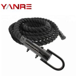De in het groot Nieuwe Populaire Toebehoren die van de Apparatuur van de Geschiktheid van de Gymnastiek Dwars Geschikte Beklimmend Kabel opleiden