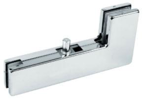Encaixe de vidro da porta da alta qualidade (FS-132B)