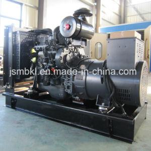 50kw/62,5 kVA Groupe électrogène diesel de secours avec marque chinoise Shangchai