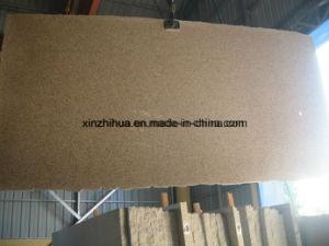 Rusty Jaune/Misty Jaune/Chiva granite poli de couleur beige/flammé/perfectionné pour les carreaux de dalle/comptoir/vanité haut/Plan de travail