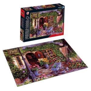 Jogo de bricolage brinquedos educativos 1000PCS Grande Puzzle (H8456055)