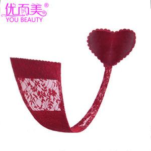 2d9ad1be0 Sexy Senhoras C meias de Silicone Abrir Thong reutilizável C-String Thong