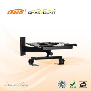 VCR 부류 (CT-TVB-103V)를 가진 CRT 텔레비젼 마운트