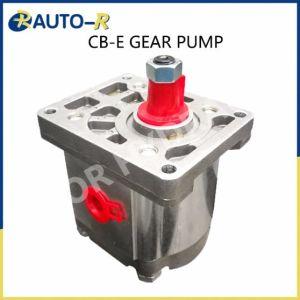 La serie CB-ehidráulico de la bomba de aceite de la bomba de engranajes para maquinaria