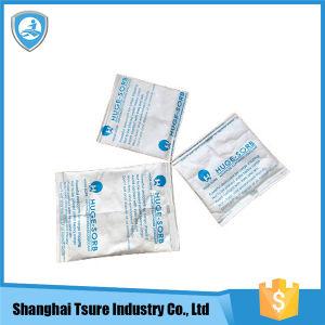 deshydratiemiddel van het Chloride van het Calcium Tyvek van 5gram het Super Droge