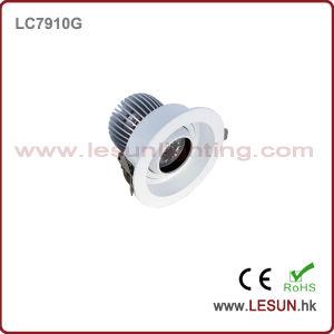 Instale o encaixe 10W tecto LED SABUGO baixar LC7910g