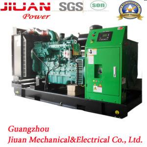 Generatore elettrico silenzioso diesel 2017 di vendita di prezzi di fornitore della fabbrica di Guangzhou Generador 200kw diesel