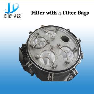 Фильтр с 4 мешочных фильтра для очистки воды оборудование