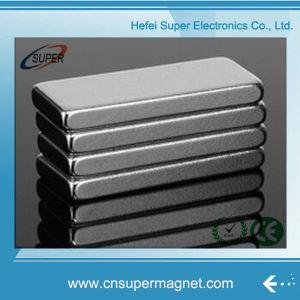 (F25*8*2) Постоянный неодимовый сильный магнит блока цилиндров