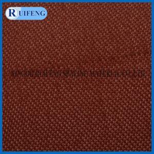 Tuch /Cloth der Glasfaser-Ygt105 beschichtet worden mit PTFE, Silican, Kurbelgehäuse-Belüftung