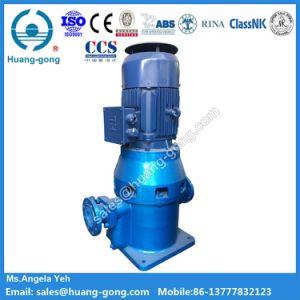Pompa ad acqua autoadescante marina 0.75kw di Clz