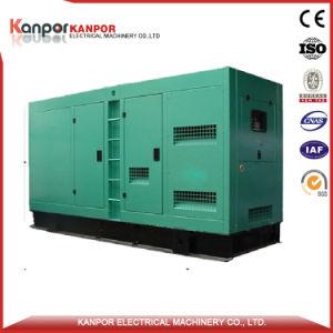 560kVA China maakte de Akoestische Generator van de Dynamo voor Opslag