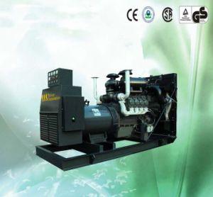 Deutz Diesel-Generator