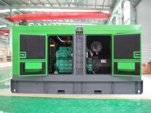 Ce, ISO Goedgekeurde Diesel van Cummins 200kVA Generator (6CTAA8.3-G2) (GDC200*S)