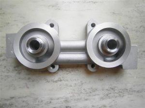 Ccecのエンジン部分のためのCumminsの燃料フィルターヘッド(212013)