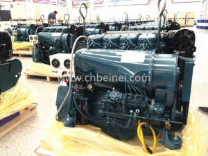 Dieselmotor F4l912 voor de Pomp van het Water en Generator