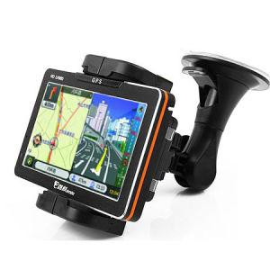 Parabrisas Cantidad aspiración flexible soporte para iPhone Samsung Galaxy Note Smart Phone PDA GPS Kits universales (029-1)