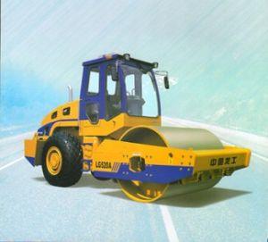 China Popular Road Roller für LG518A