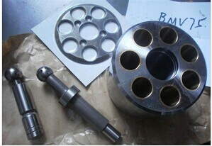 Une partie de la pompe hydraulique Linde Bmv75-1 Bpv50 Bpv70 Bpv100