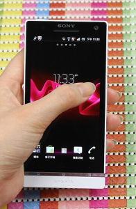 4.3  de Androïde Mobiele Telefoon van Qualcomm HD 4G Lte