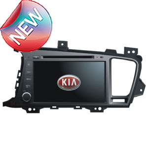 Car DVD Player for K5/Optima 2011