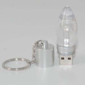 Светодиодная лампа лампы USB-накопитель 2 ГБ-64ГБ красный индикатор синий индикатор