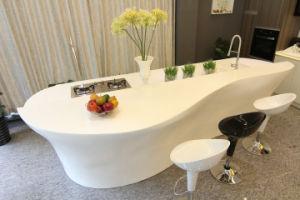comptoir de cuisine corian en surface solide dessus de l 39 le comptoir de la maison comptoir. Black Bedroom Furniture Sets. Home Design Ideas