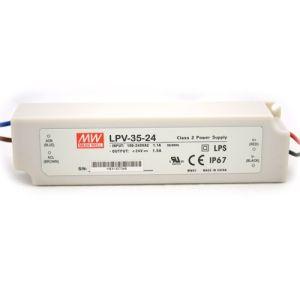 UL impermeabile di RoHS del Ce dell'alimentazione elettrica della Taiwan Meanwell LED 150W per illuminazione del LED