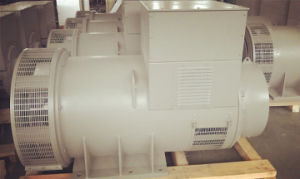 Faraday Generator High Performance Synchronous AC Alternator (1000KW-1200KW) Fd6e
