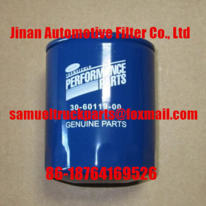 30-60119-00 Carrier Transicold le filtre à huile de la Chine Proveedor 30-60118-00