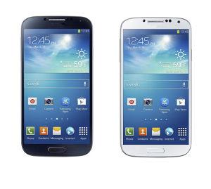 Original desbloqueado teléfono móvil 3G Celular inteligente S4 I9505