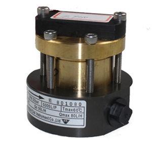 Engines (CX-FM)のための燃料Counter