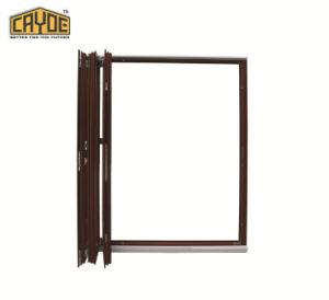アルミニウムExterior Bifold DoorかAluminium FoldingのテラスDoors Prices