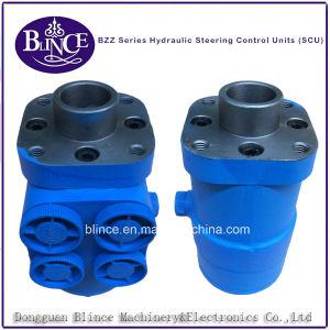 Eenheid van de Controle van de Leiding van het Gebruik van de vorkheftruck de Hydraulische (reeks BZZ)