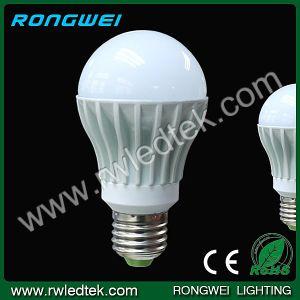 180deg 50000h Life 600lm CREE/Epistar Dimmable Light Bulbs