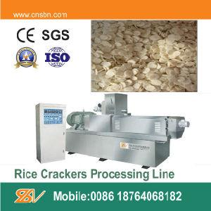 Máquina de copos de arroz