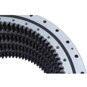 Высококачественное покрытие черного цвета с помощью поворотного кольца SGS