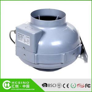 China Ventilador Centrífugo de 220V / ventilador del conducto de plástico flexible con bajo ruido de la máxima calidad
