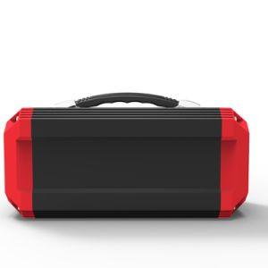 Panneau solaire 50W Power Pack Portable Genertor solaire avec fonction arrêt-système de grille