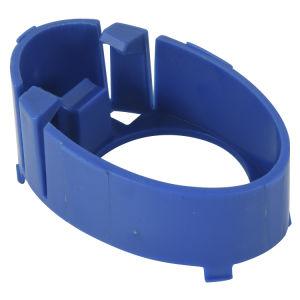Fábrica Certificada pela ISO OEM de produtos de plástico de alta qualidade